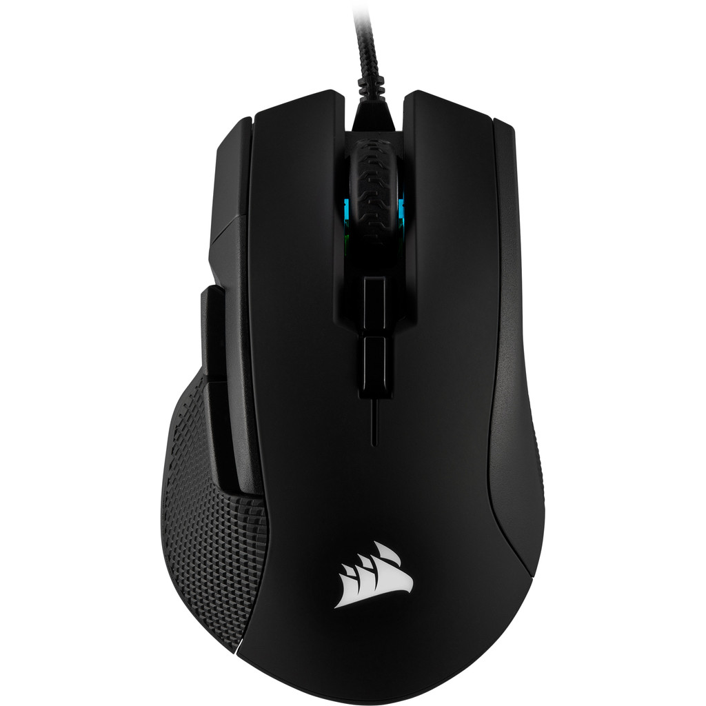Corsair Ironclaw RGB Gaming Muis