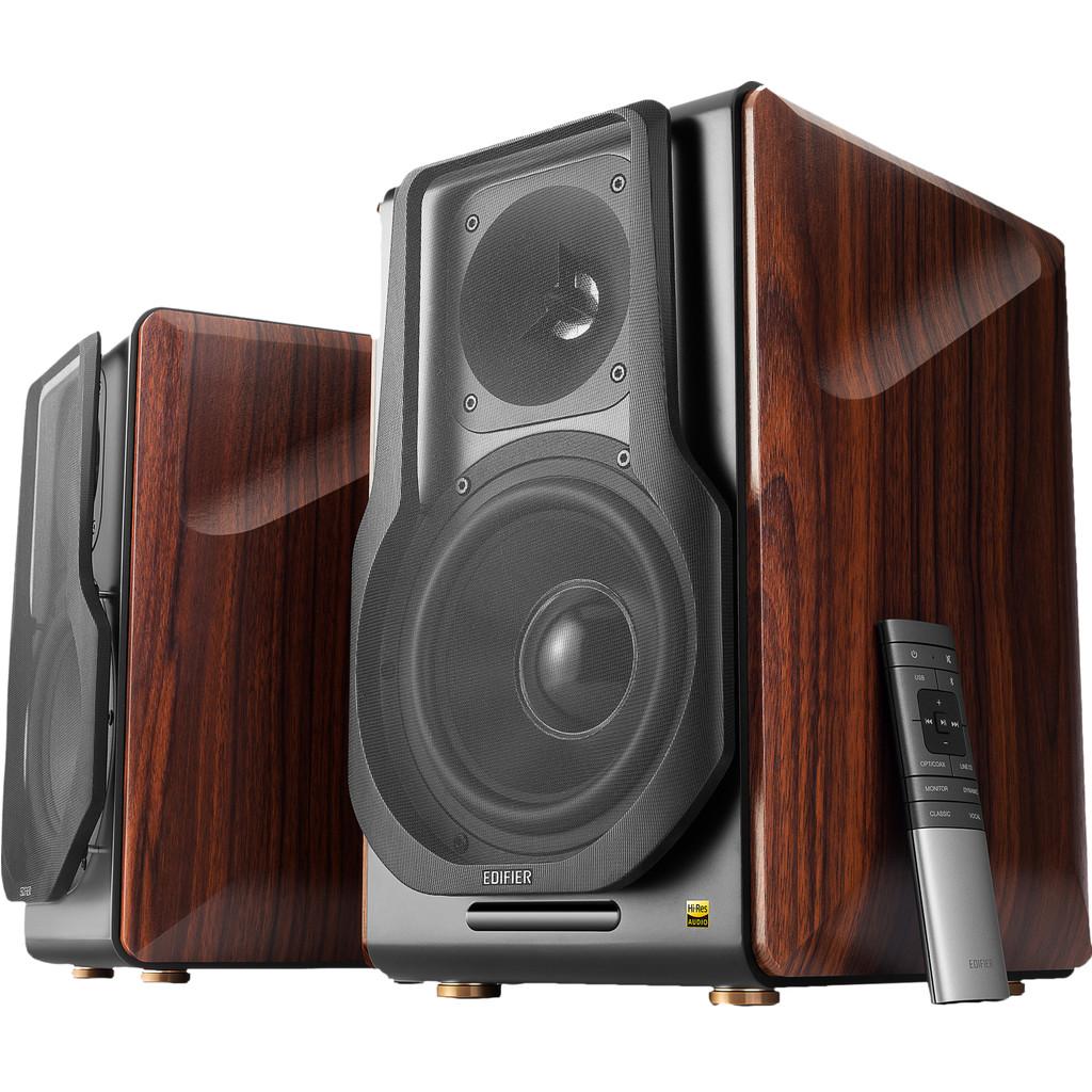 Tweedekans Edifier S3000PRO Draadloze Pc Speaker