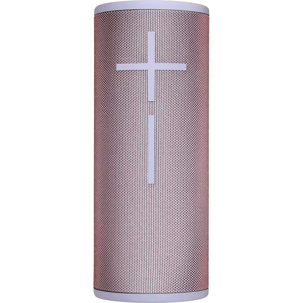Afbeelding van de Ultimate Ears BOOM 3 Roze