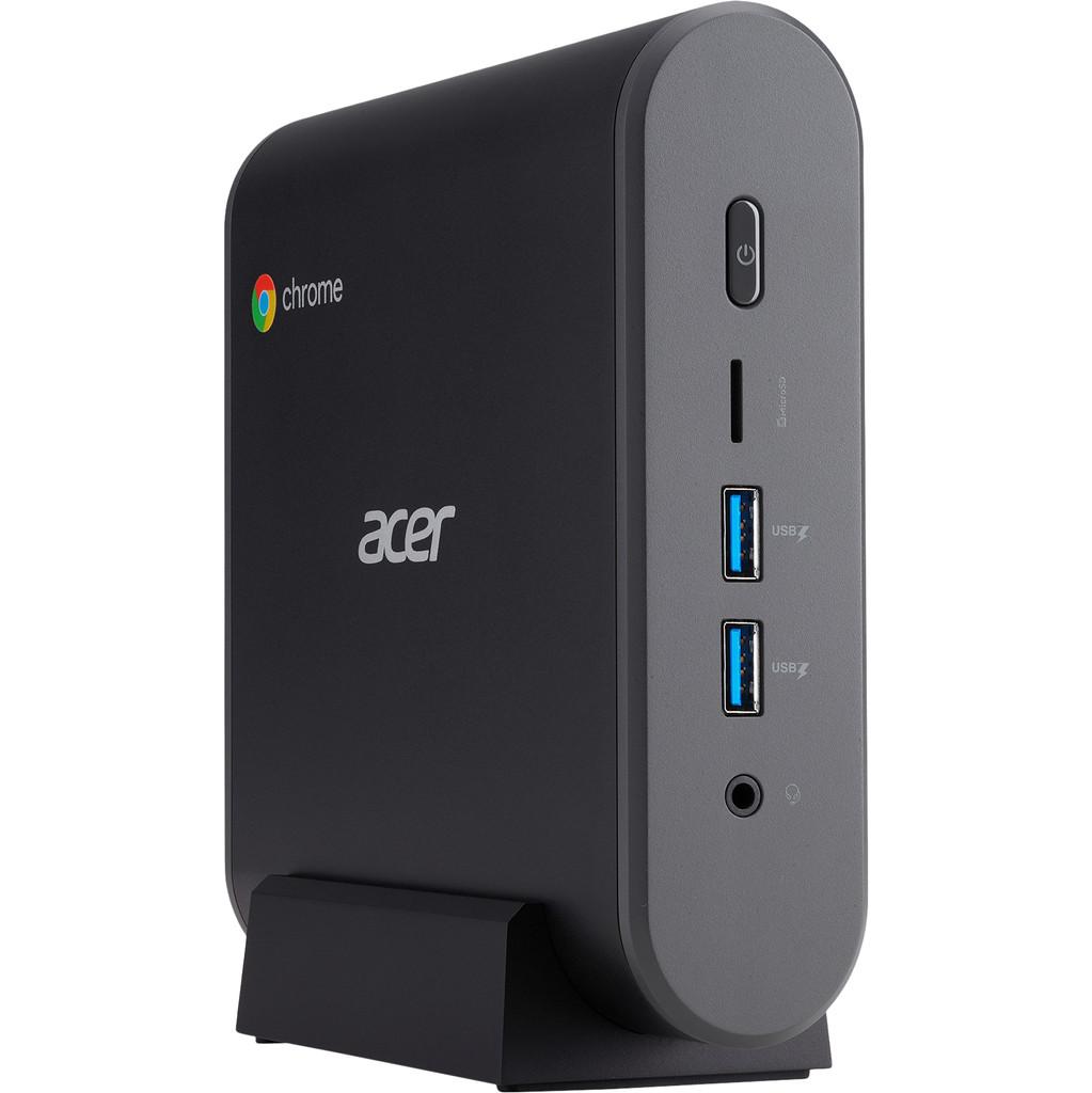 Tweedekans Acer Chromebox CXI3 I3518