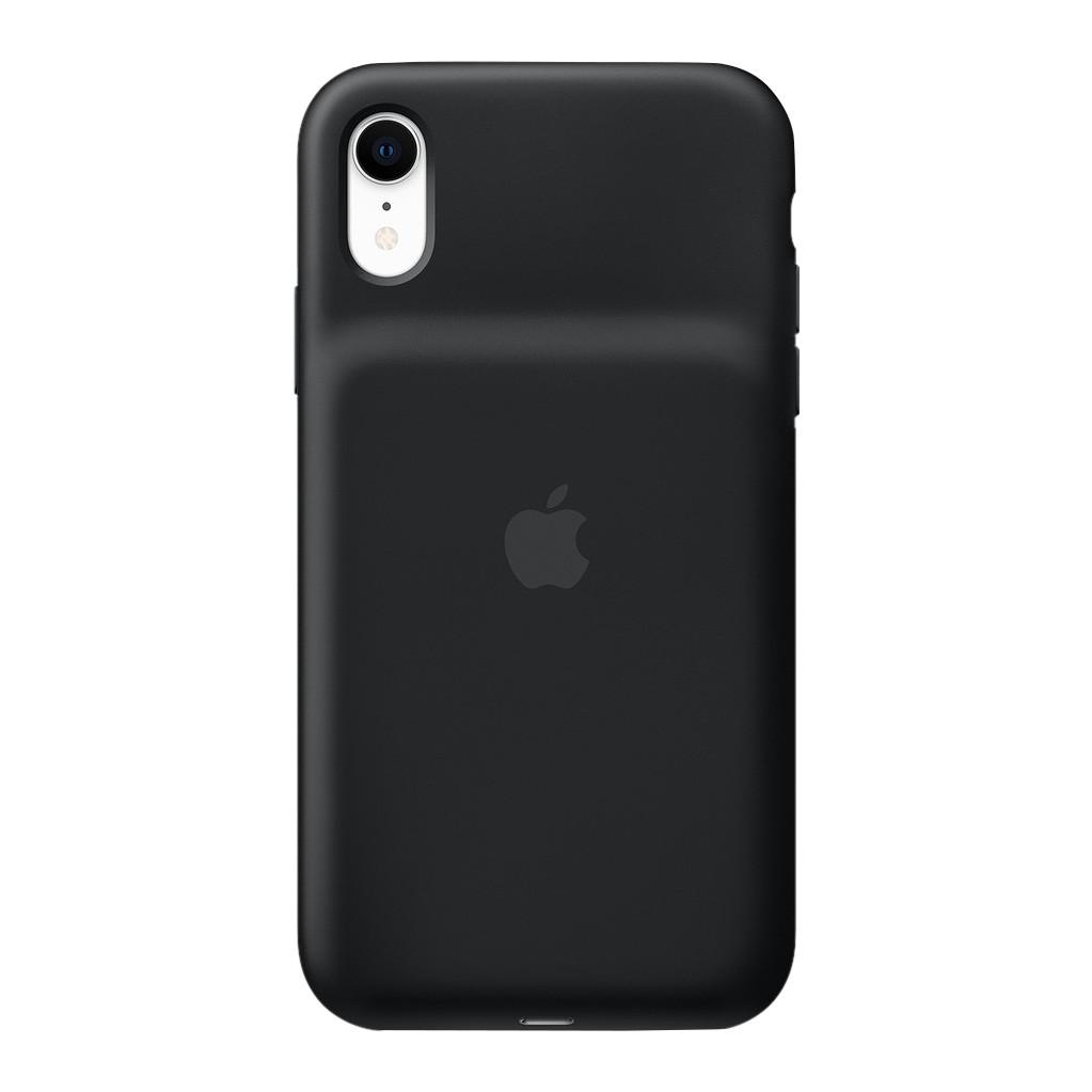 Tweedekans Apple iPhone Xr Smart Battery Case Zwart
