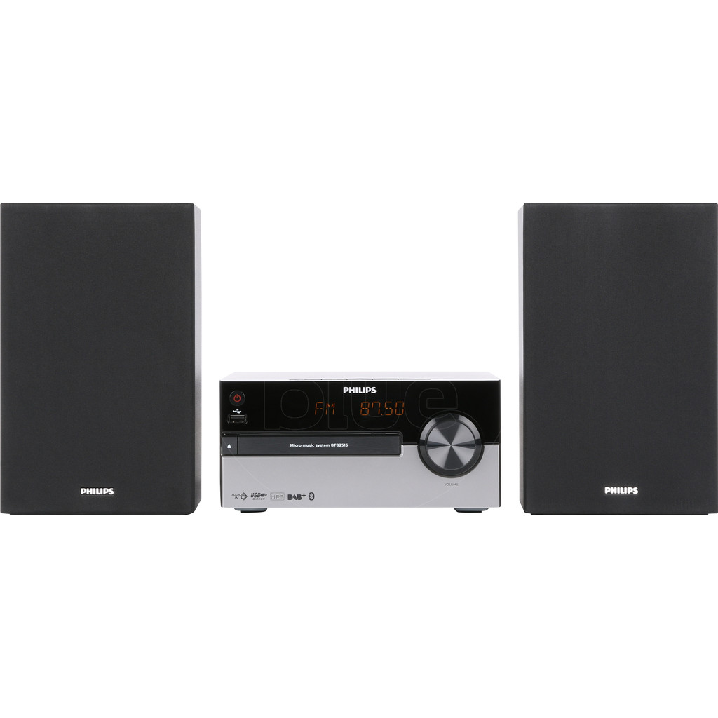 Philips stereo set BTB2515-12