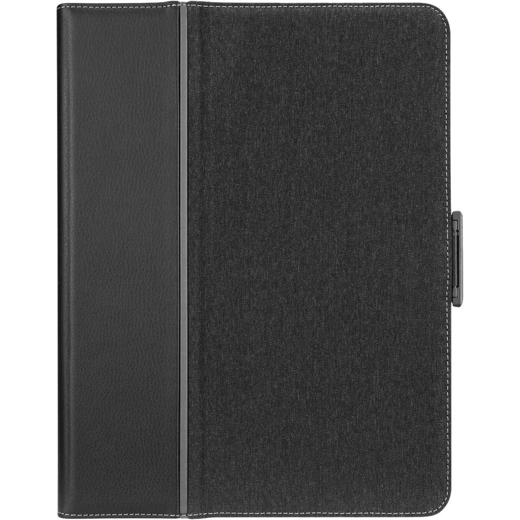 Tweedekans Targus VersaVu Signature Apple iPad Pro 12,9 inch (2018) Book Case Zwart