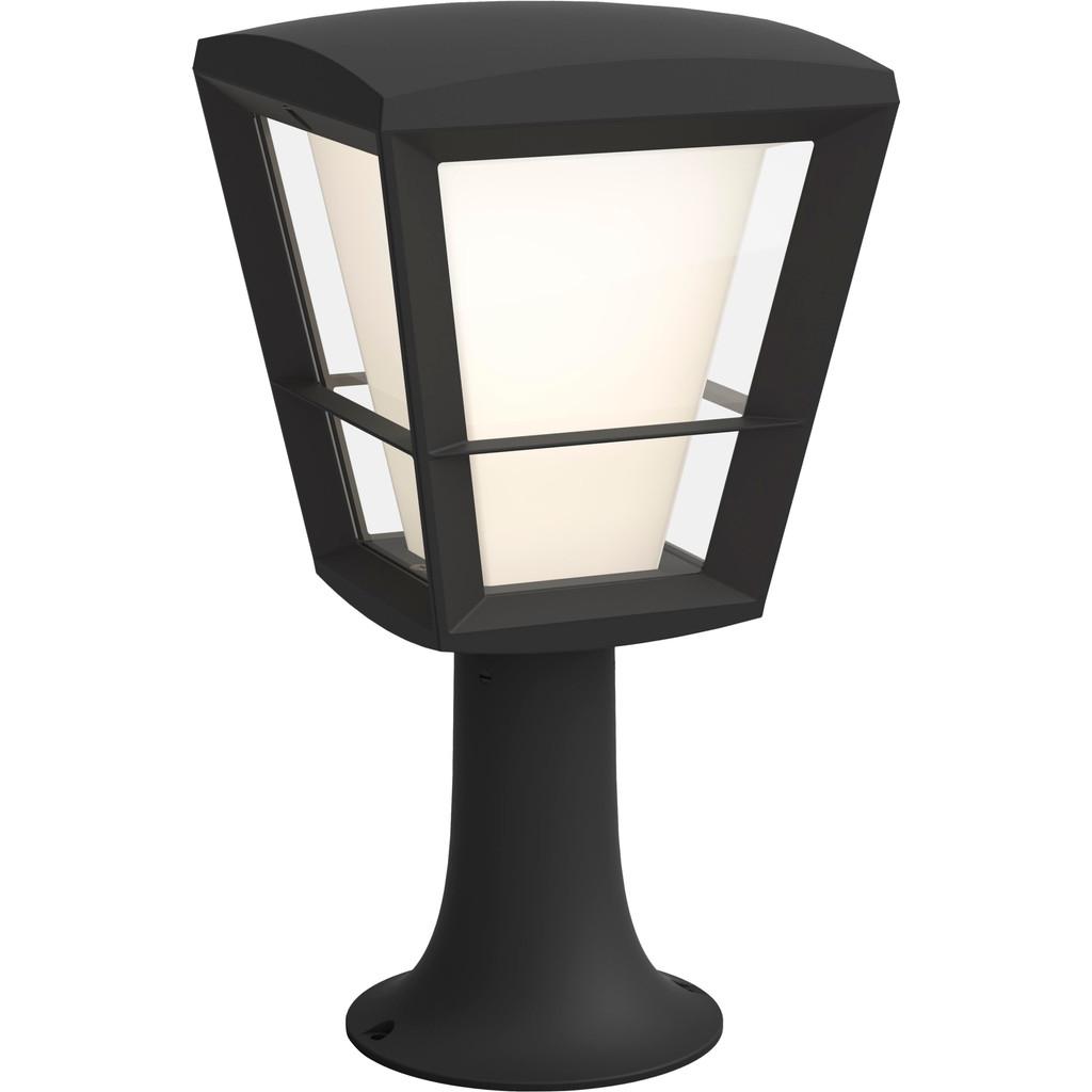 Philips Lighting Hue Staande LED-lamp voor buiten Econic LED vast ingebouwd 15 W RGBW