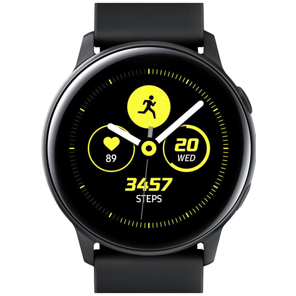 Tweedekans Samsung Galaxy Watch Active Zwart