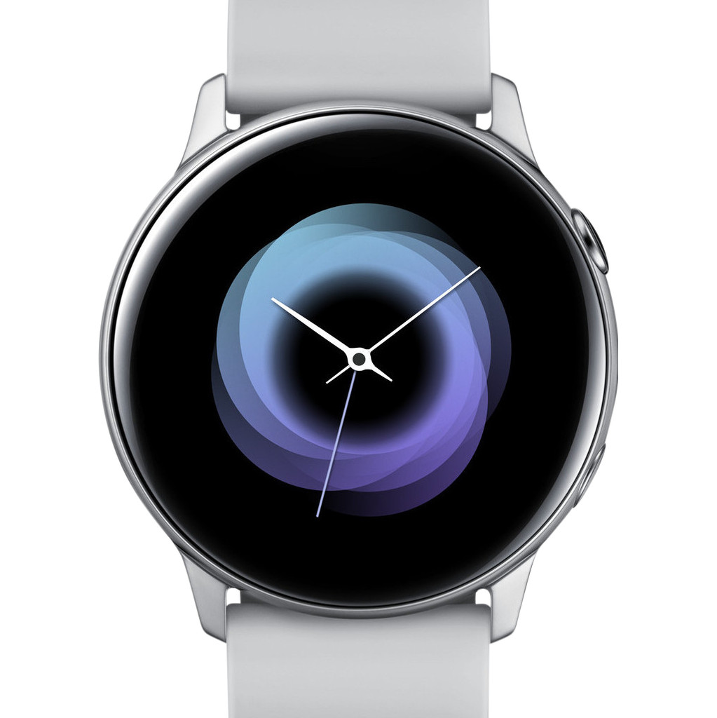 Tweedekans Samsung Galaxy Watch Active Zilver