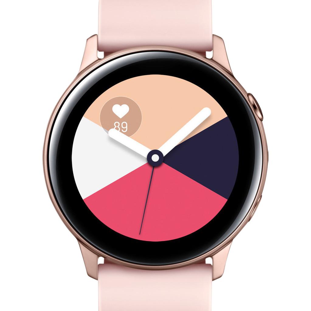 SAMSUNG Galaxy Watch Active Rosé