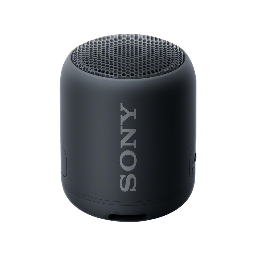 Afbeelding van de Sony SRS-XB12 Zwart