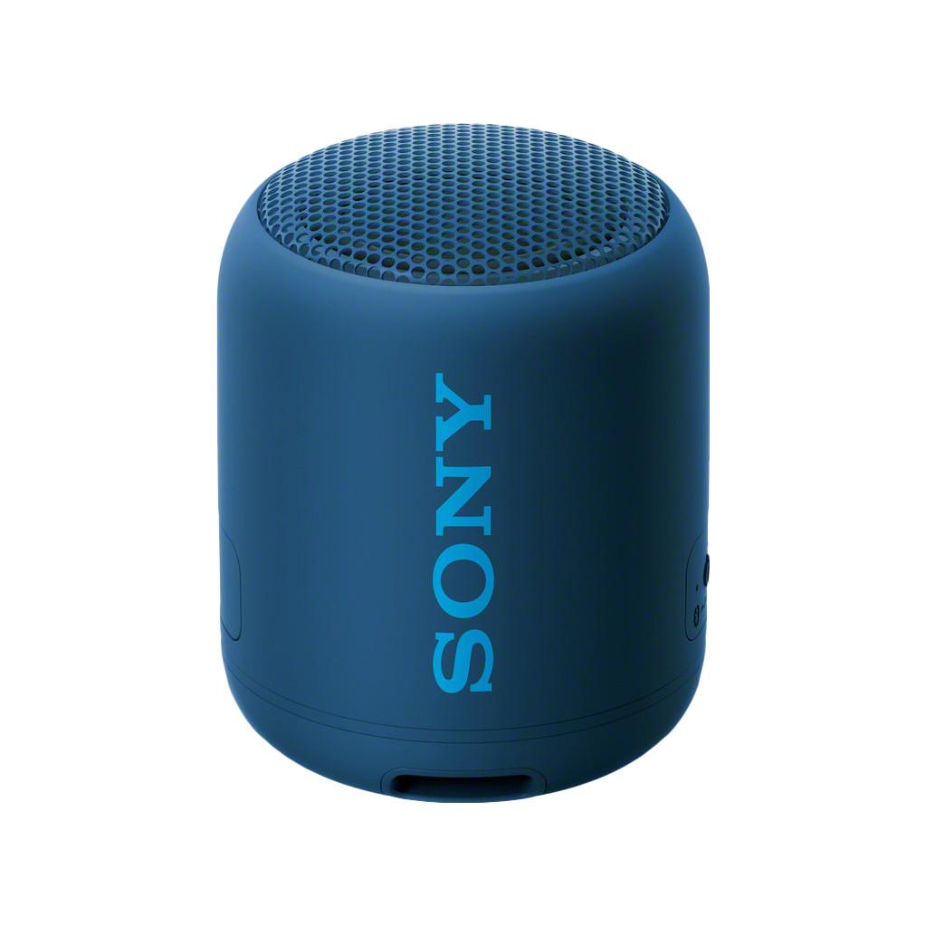 Afbeelding van de Sony SRS-XB12 Blauw