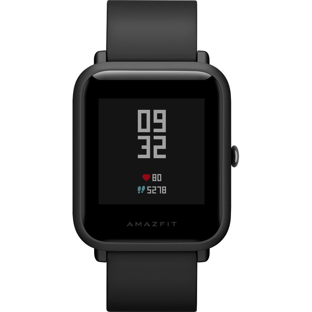 Xiaomi Amazfit Youth Edition Activiteitentracker Zwart