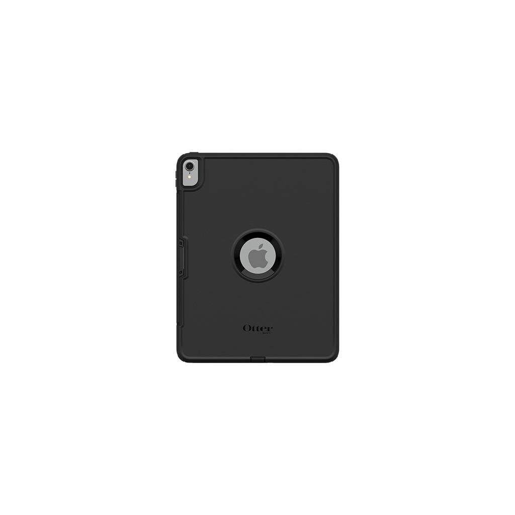 Tweedekans OtterBox Defender Apple iPad Pro 12.9 inch 2018 Back Cover Zwart