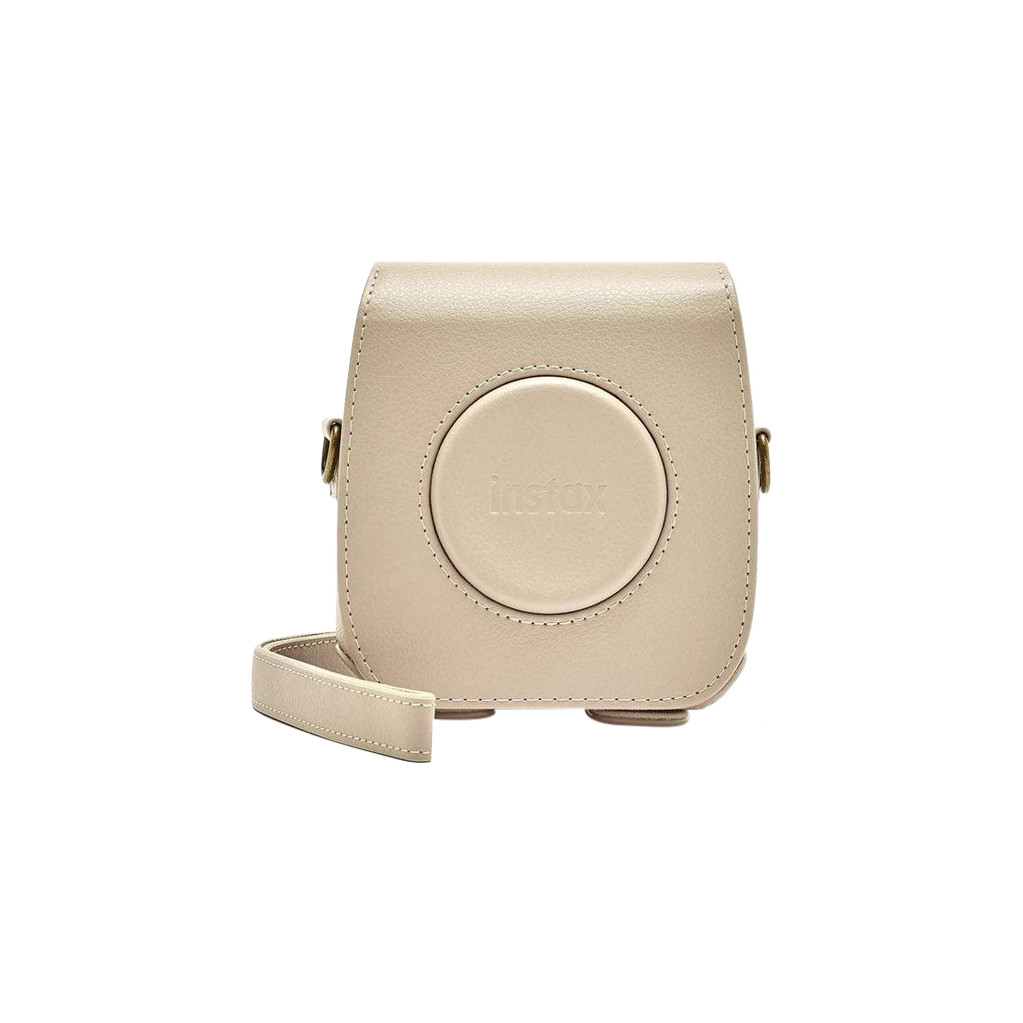 Fujifilm Instax SQ 20 Tasche beige