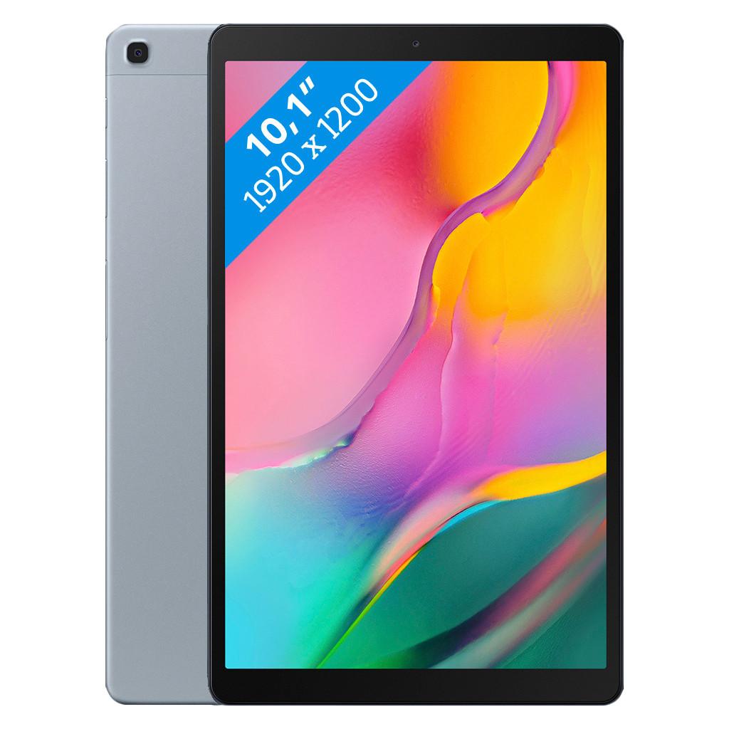Tweedekans Samsung Galaxy Tab A 10.1 (2019) 32GB Wifi Zilver