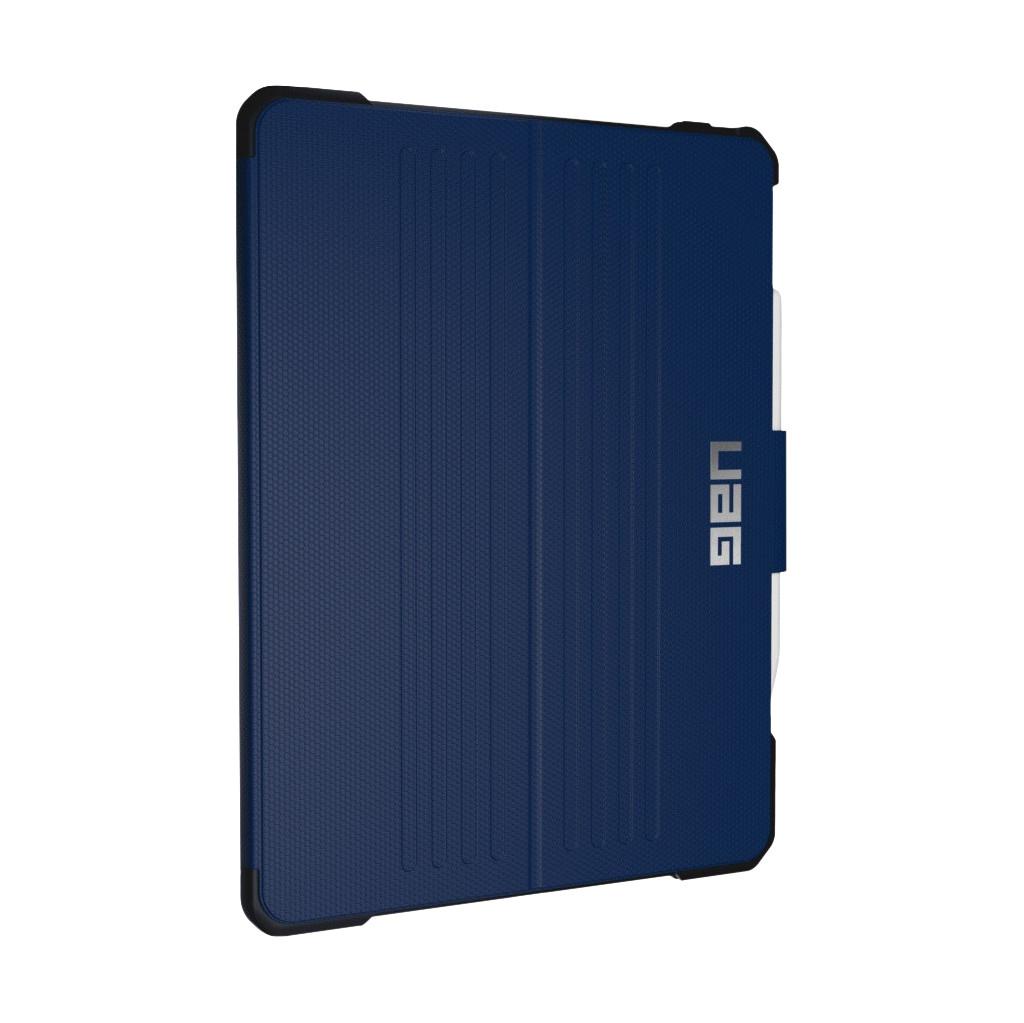 Tweedekans UAG Metropolis Apple iPad Pro 12.9 Inch (2018) Book Case Blauw