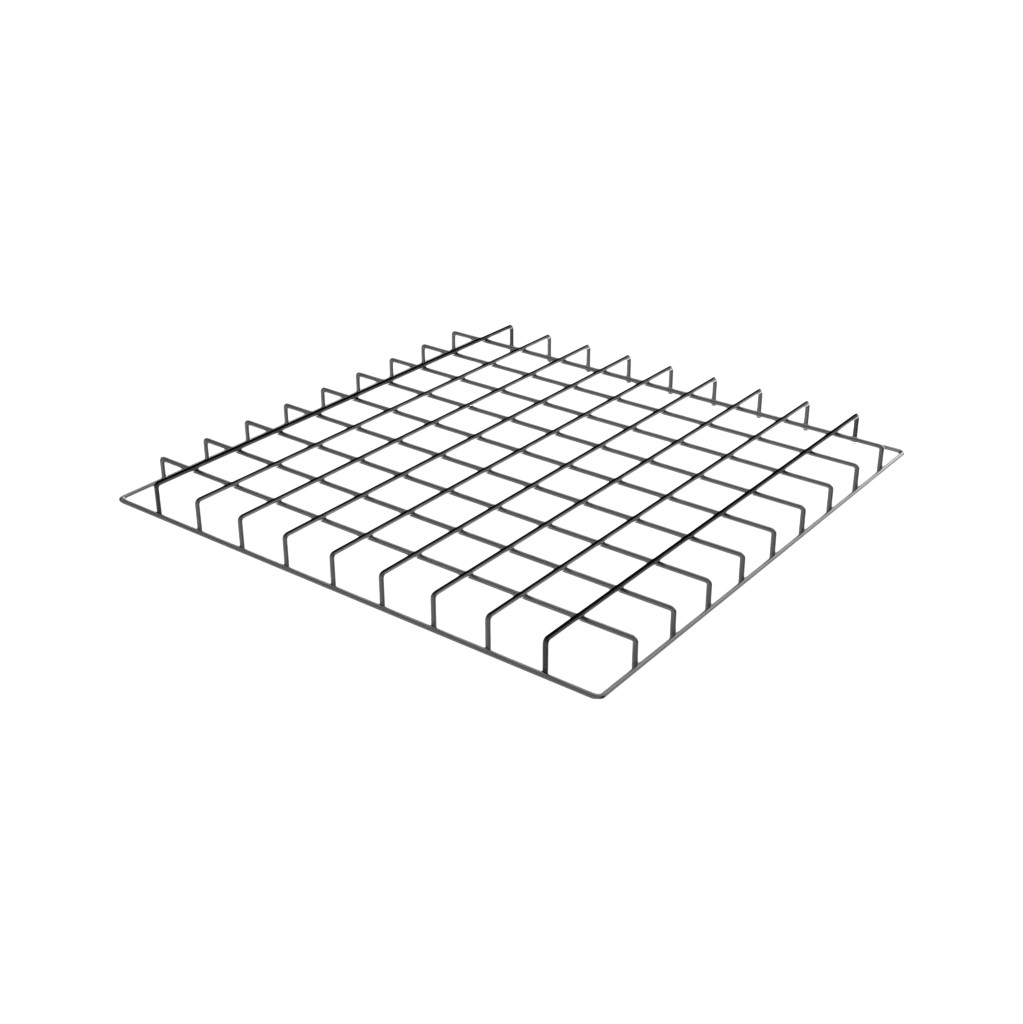Big Green Egg Grid Insert RVS