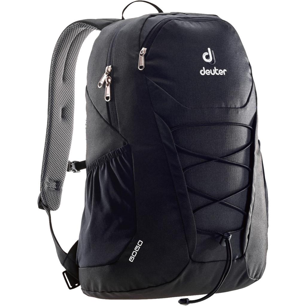 Deuter Gogo Backpack black Rugzak