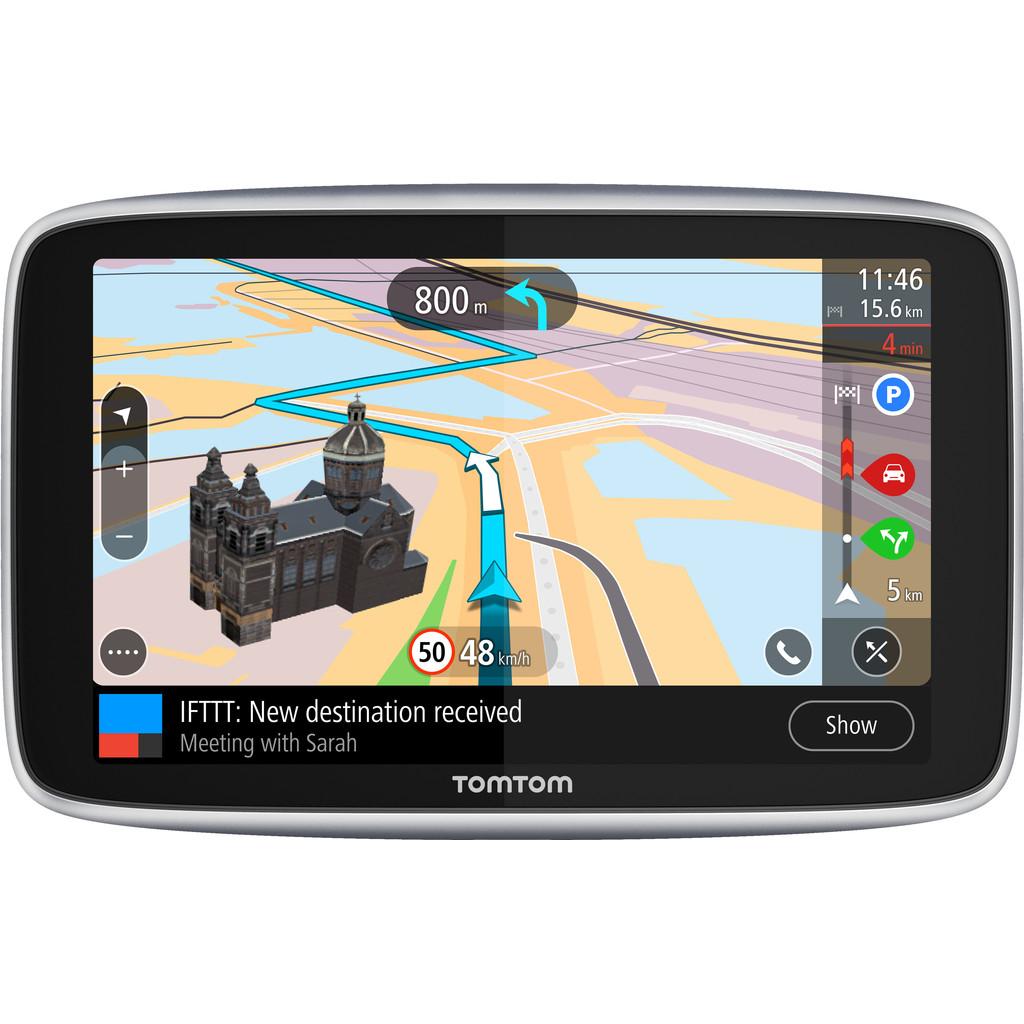TomTom GO Premium 5 Navigatiesysteem 12.7 cm 5 inch Wereld