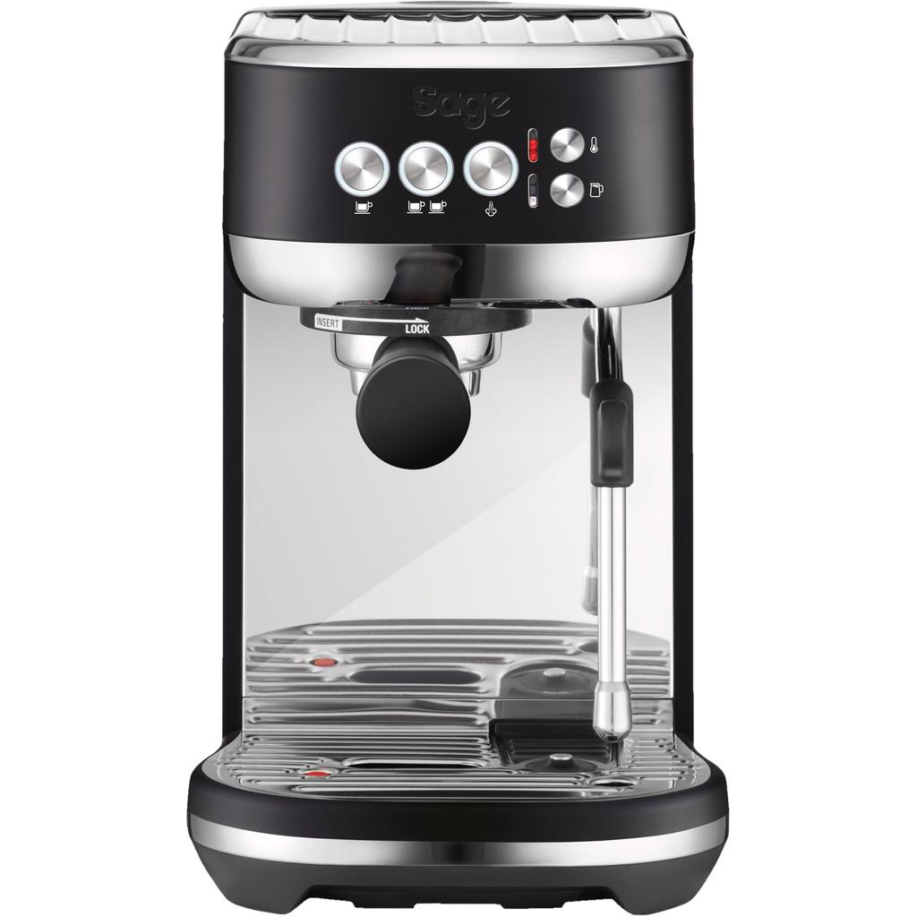 Sage The Bambino Plus Halfautomatische Espressomachine