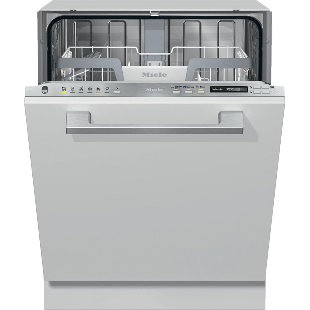 Tweedekans Miele G 7150 Vi / Inbouw / Volledig geintegreerd / Nishoogte 80,5 - 87 cm