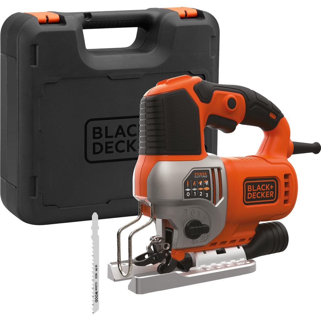 Black Decker BES610K QS