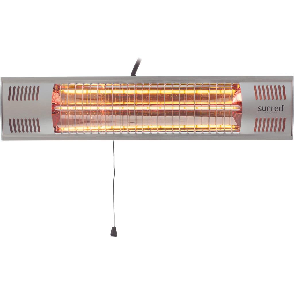 Sunred heater Vigo Wall 1500