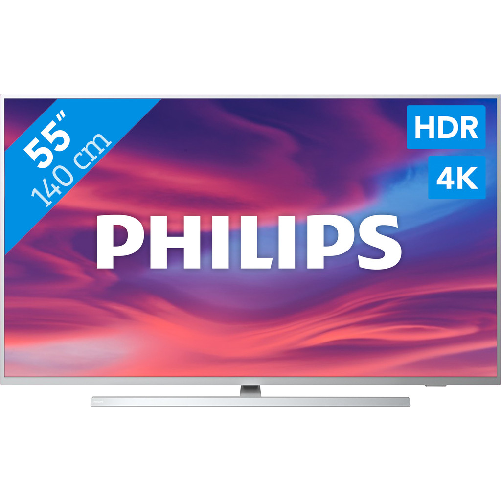 Philips The One (55PUS7304) Ambilight