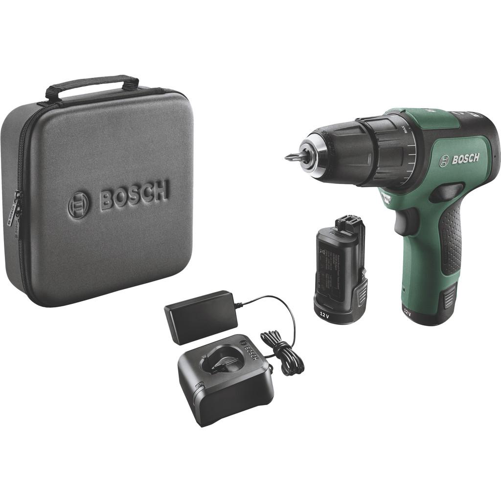 Bosch EasyImpact 12 + 2e accu