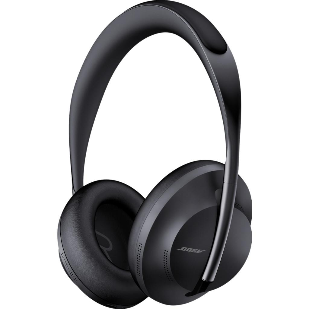Tweedekans Bose Noise Cancelling Headphones 700 Zwart