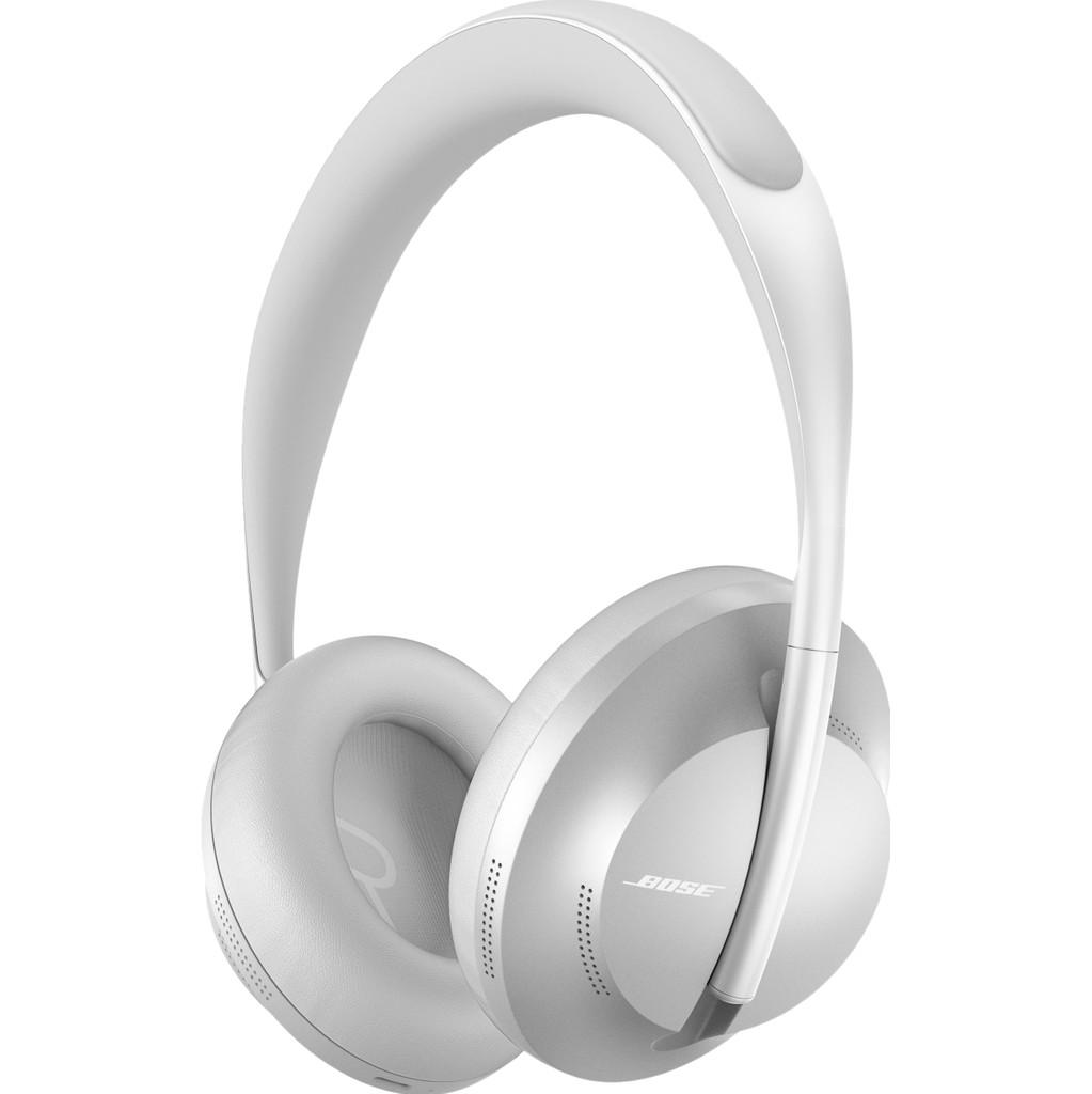 Tweedekans Bose Noise Cancelling Headphones 700 Zilver
