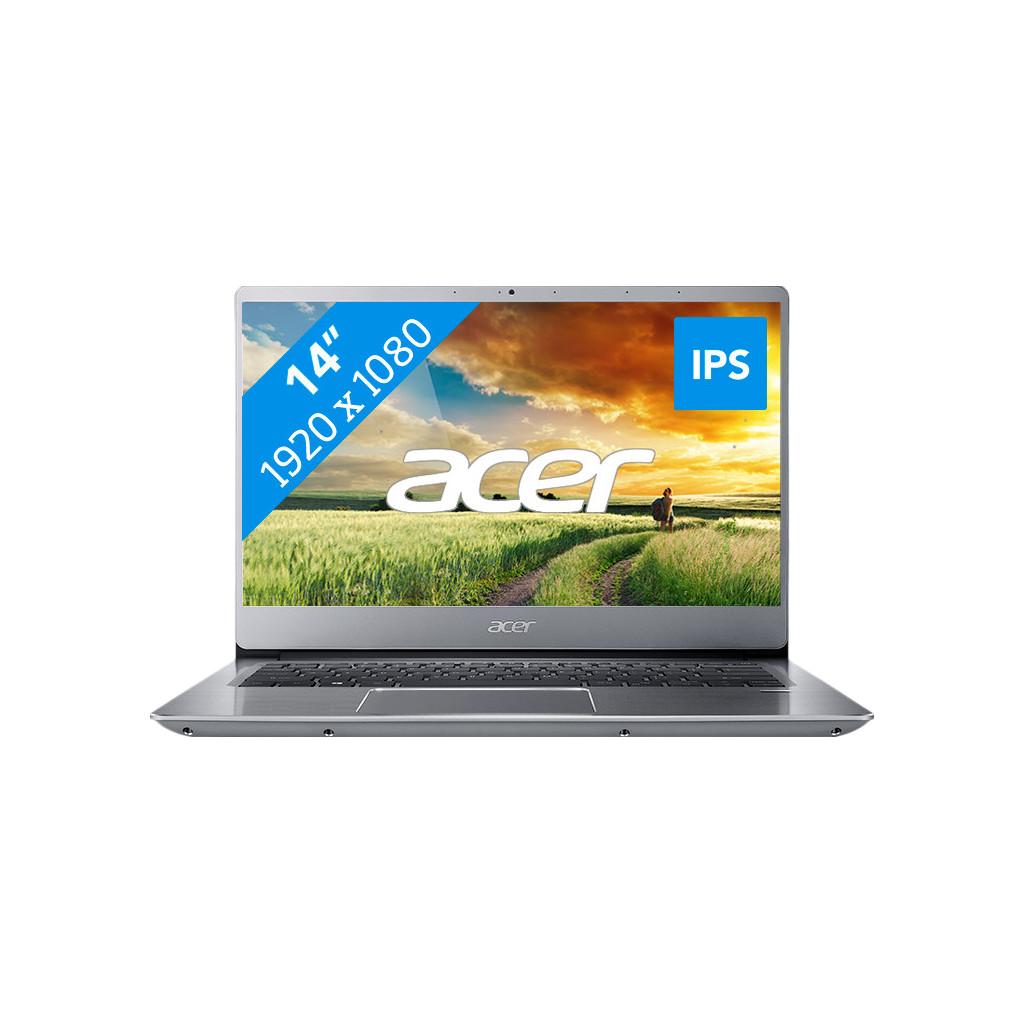 Tweedekans Acer Swift 3 SF314-41-R55W