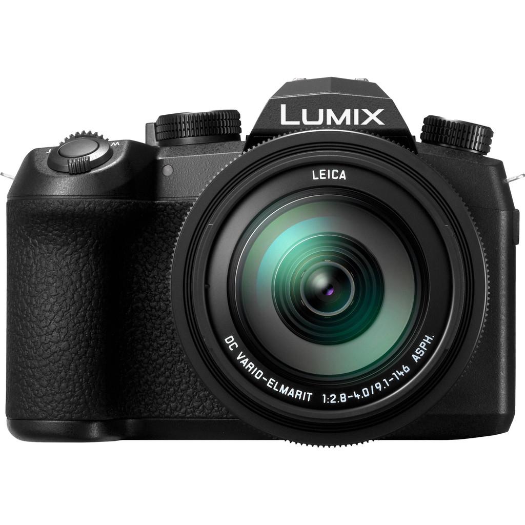 Panasonic Lumix DMC-FZ1000 MKII compact camera Zwart