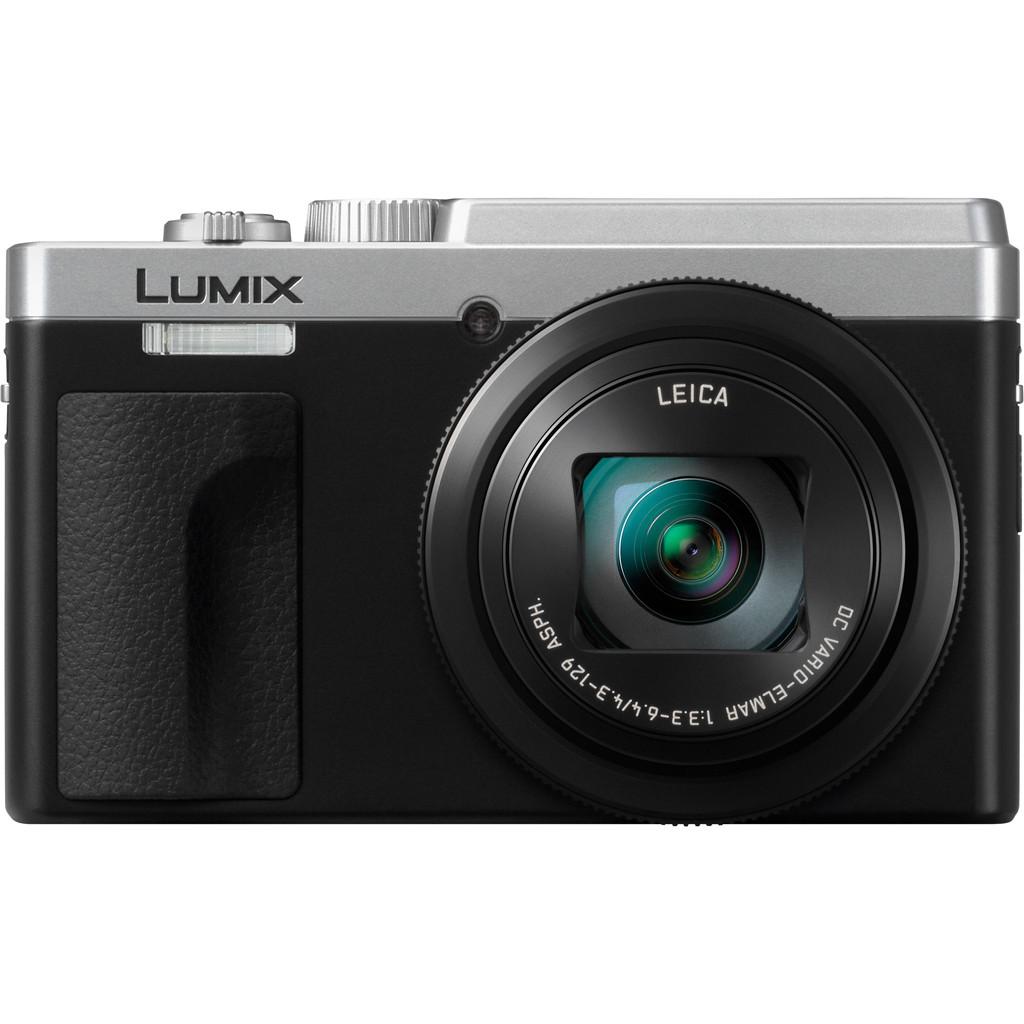 Panasonic Lumix DMC-TZ95 compact camera Zilver