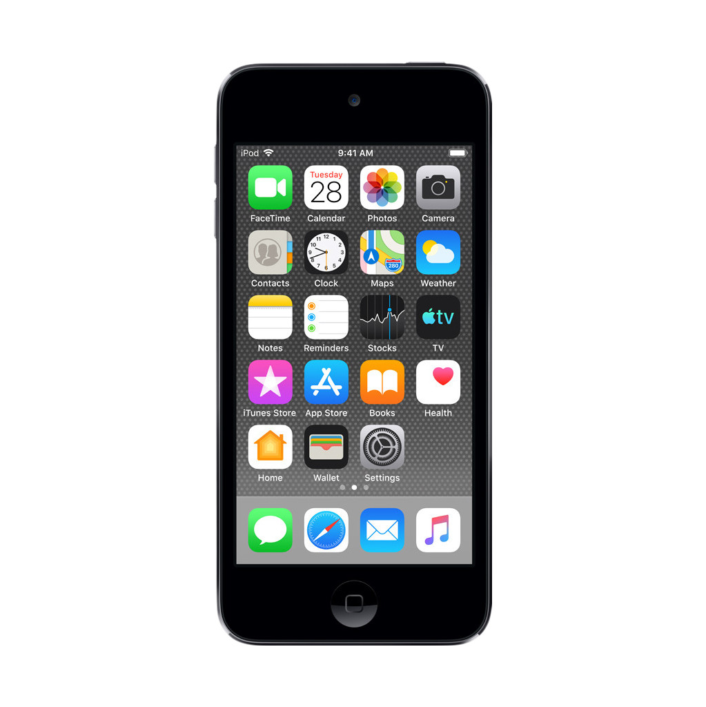 Apple iPod Touch MVJ62NF-A