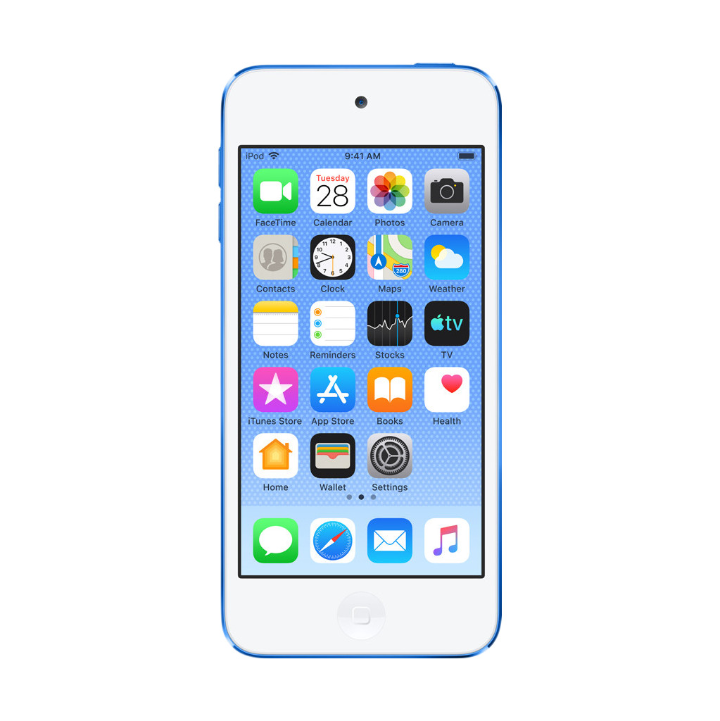 Apple iPod Touch MVJ32NF-A