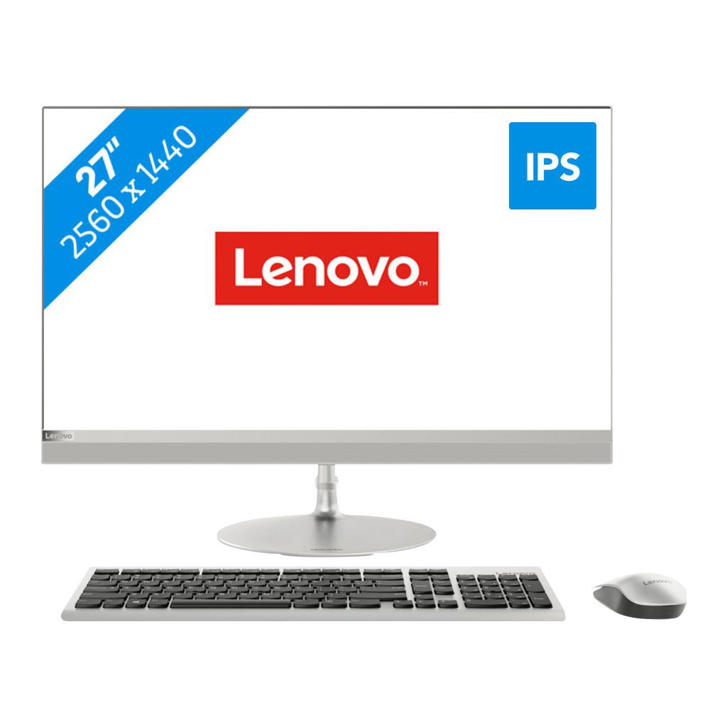 Lenovo ideacentre AIO 520-27ICB F0DE00CJNY