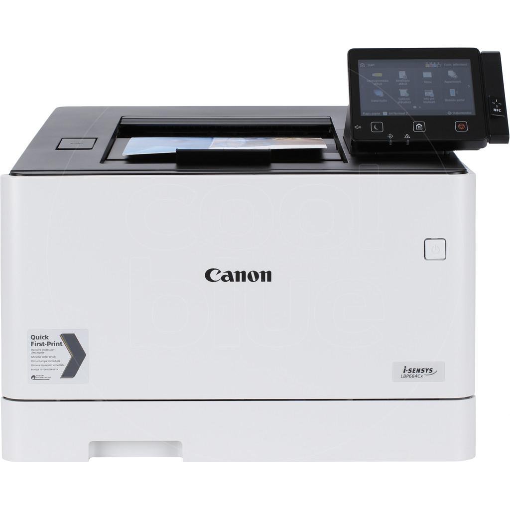 Canon LBP664Cx Kleur
