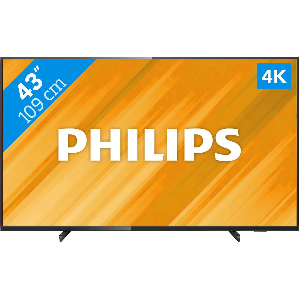Philips 43PUS6704 Ambilight