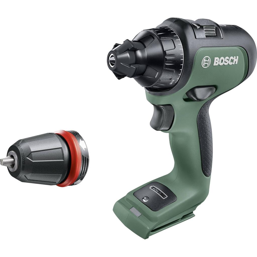 Bosch AdvancedDrill 18V (zonder accu)