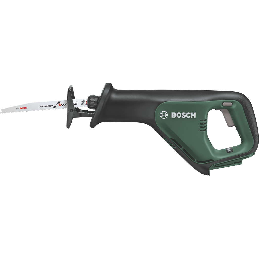 Bosch Home and Garden AdvancedRecip 18(BT) Accu-reciprozaag Zonder accu 18 V