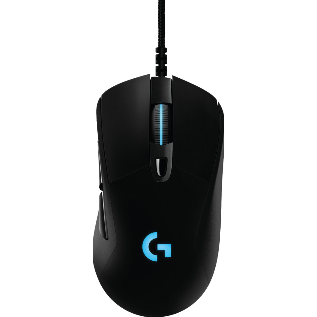 Logitech G403 Hero Gaming Muis