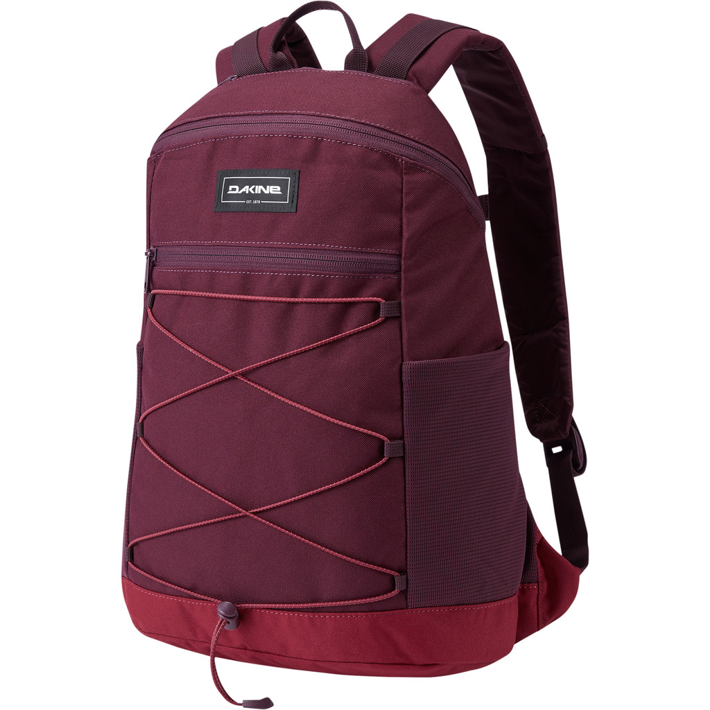 Dakine WNDR Pack Garnet Shadow 18L