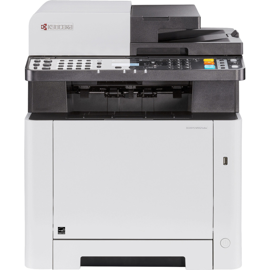 Kyocera ECOSYS M5521cdw, A4, 4 in 1,WLAN