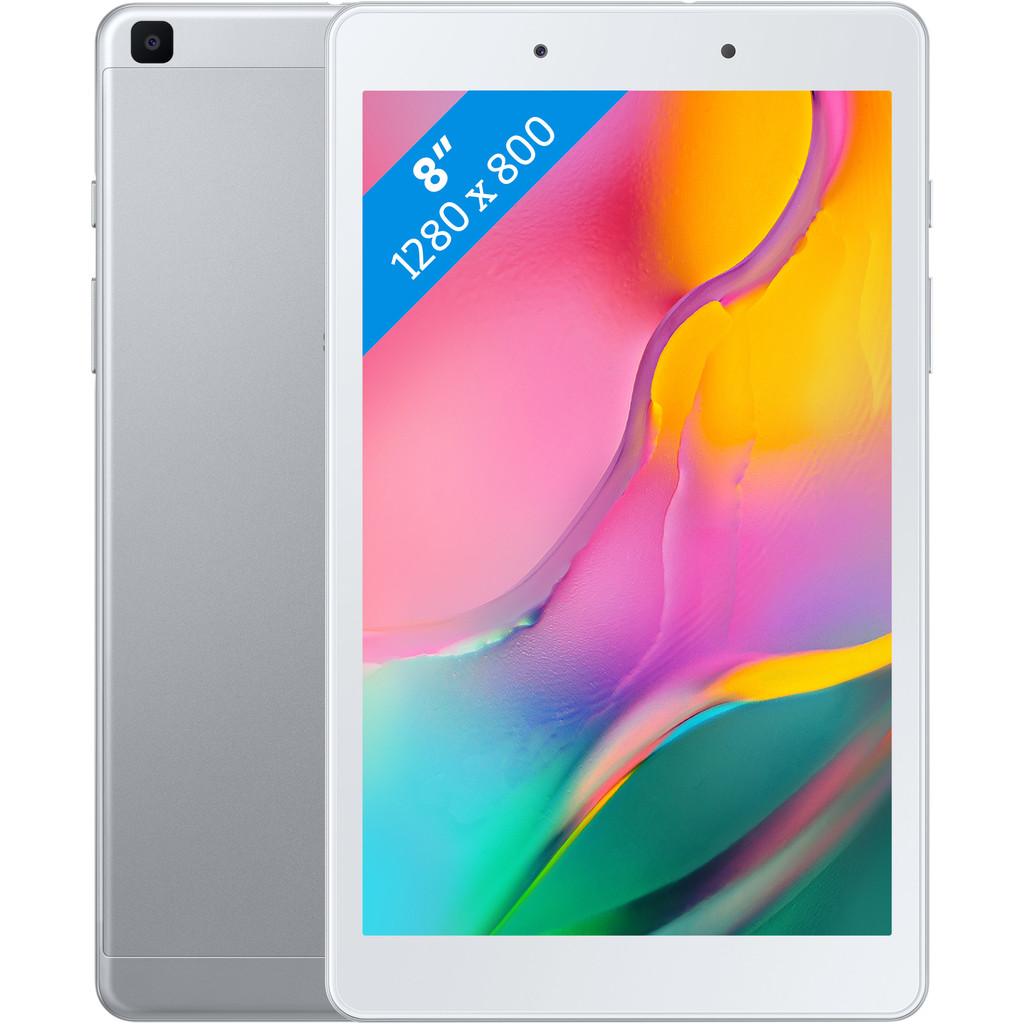 Tweedekans Samsung Galaxy Tab A 8.0 (2019) 32 GB Wifi Zilver