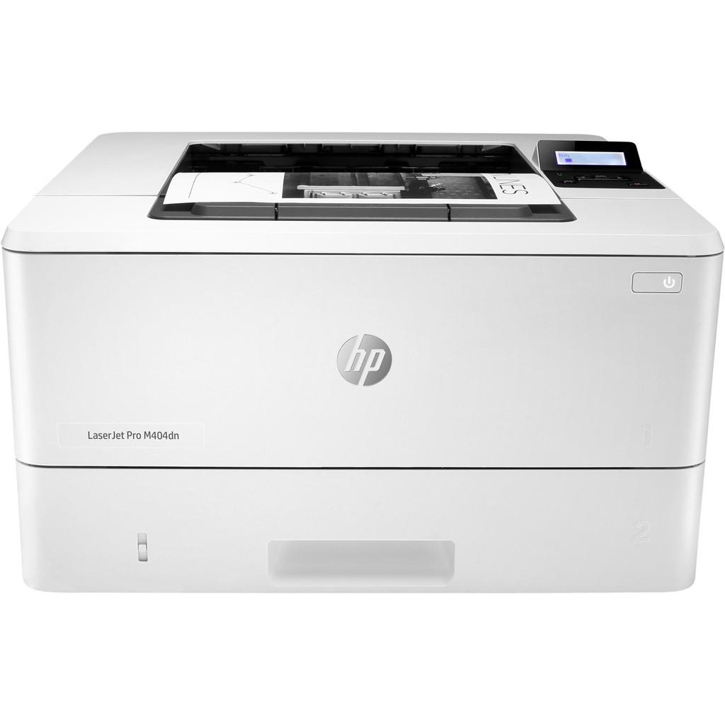 Tweedekans HP LaserJet Pro M404dn