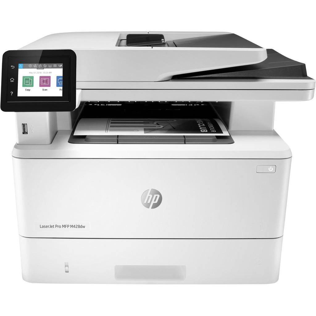 Tweedekans HP LaserJet Pro MFP M428dw
