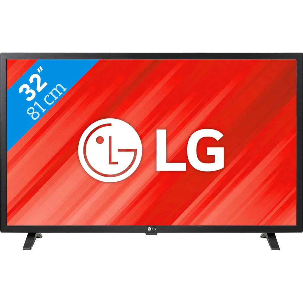 Tweedekans LG 32LM6300