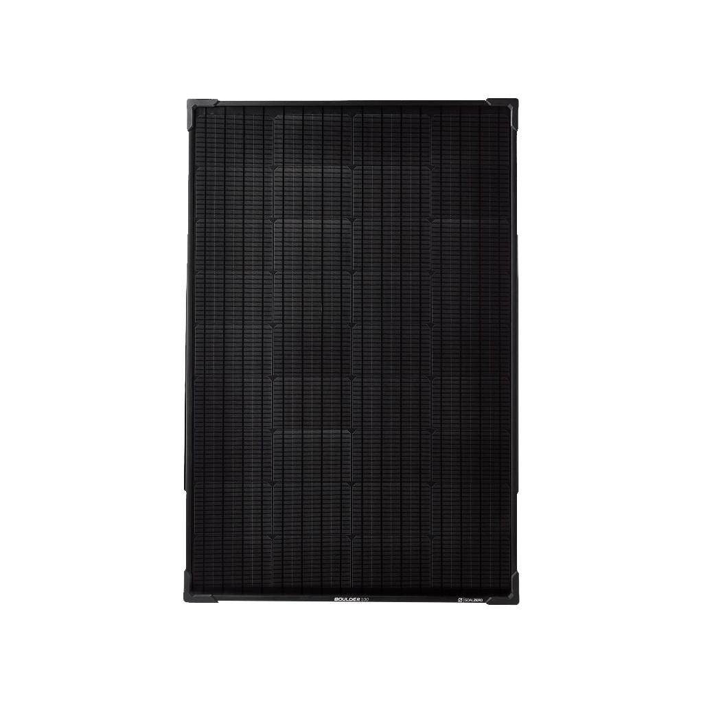 Solarlader Goal Zero Boulder 100 32407 Laadstroom zonnecel 7000 mA