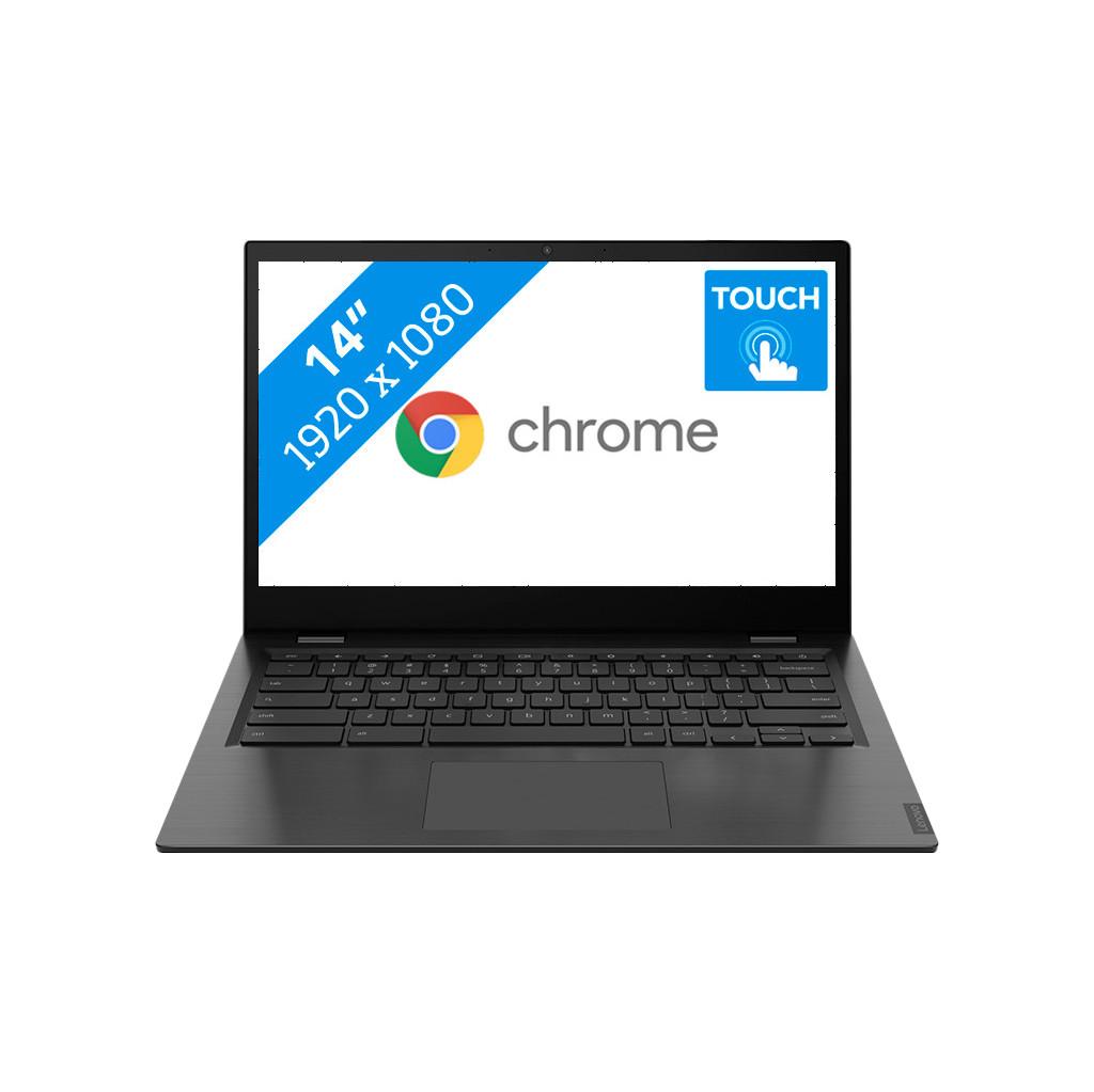 Tweedekans Lenovo Chromebook S345-14AST 81WX0009MH
