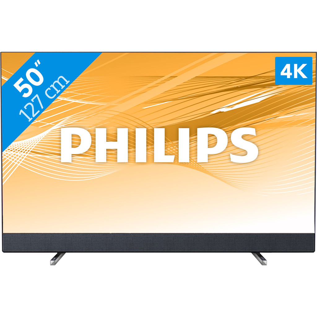 PHILIPS UHD TV 50PUS8804-12