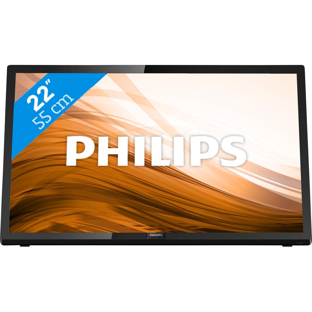 Philips 22PFS5303-12 led-tv (22 inch), Full HD